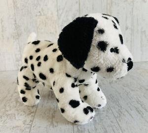 Carters Dalmatian Plush Puppy Dog Baby Toy Stuffed Animal 2016 Dalmation Spots