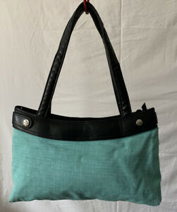 Purse-thirty One  Double Leather Handle Handbag