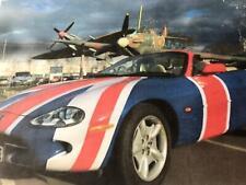 Jaguar xk8 unionjag one of 3, 1996 4lt