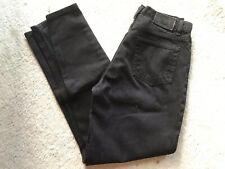 CALVIN KLEIN Men's Jeans Black 31 x 32 Loose Fit