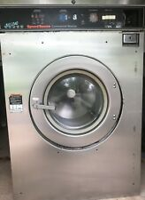 Speed Queen Washer 50Lb 3Ph Laundromat Coin Commercial Laundry Huebsch/Dexter