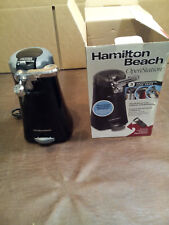 Hamilton Beach Open Station Multi-Opening Features Model# 76389R