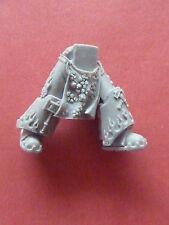 Forgeworld Horus Heresy salamandras Firedrake Terminator piernas (a) - 40K