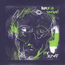 Mr. Scruff - Keep It Unreal (14 trk CD / 1999)