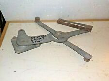 1952 1953 1954 Mercury Ford 2 dr HT driver door regulator pivot part 52 53 54