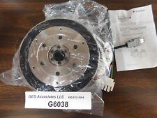 YASKAWA ELECTRIC SGMCS-02B3C41 MOTOR DIRECT DRIVE 2NM SIGMA 5 SIDE CONN