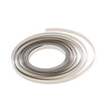 10M 8x0.2mm Ni Plate Nickel Strip, Li-Ion 18650 26650 Battery Spot Welding
