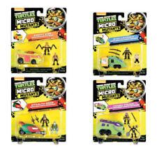 Ninja Action Figure Vehicles