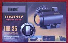 Bushnell Trophy TRS-25 Dot Sight