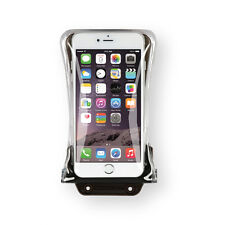 Dicapac WP-C2S Cell Phone Case for iPhone 6, Galaxy Note 1,2,3,4 & Edge - Blue