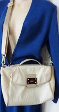KIPLING BEIGE IVORY CROSS BODY  BAG