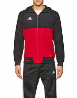 adidas Tiro 17 Fußball Sport Herren Trainngsanzug hochwertige Design Fitness