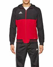 Jacke adidas Tiro 17 BQ2598 XL schwarz