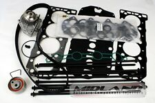 MG ZS & ZR 1.4 1.6 1.8 16v ENGINE HEAD GASKET SET+BOLTS+TIMING BELT+WATER PUMP