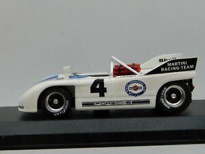 1/43 1971 Porsche 908/3 Nurburgring #4 Marko Van Lenner #9316