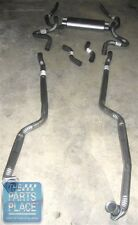 1969 Chevrolet Camaro Z28 Small Block Factory Style Exhaust System
