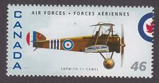 Canada 1999 #1808b Canadian Air Forces 1924-1999 (Camel) MNH