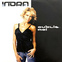 Indra CD Single Oublie-Moi - France (EX/M)