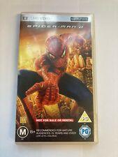 SPIDER-MAN 2 UMD for PlayStation Portable PSP