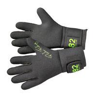 FLADEN Neopren-Handschuh, Anglerhandschuhe, Thermo, Angeln, Handschuh, Gloves