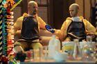 PRESENT TOYS 1/6 PT-sp26 Jesse Pinkman & Walter White Figure Breaking Bad Model