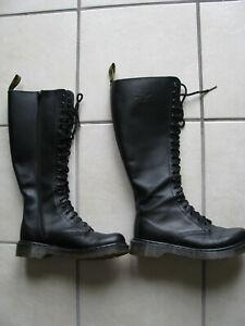 Doc Martens air Wear Boots Stiefel 20 Loch, Gr.39