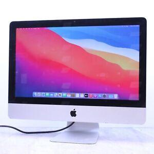 """Apple iMac 2011 A1311 12,1 21.5"""" Intel Core i5 2.5Ghz 12GB 500GB HD 6750M"""