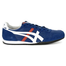 ASICS Onitsuka Tiger Serrano Independance Blue/White Sneakers 1183A237.400 NEW
