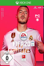 FIFA 20 Key - Microsoft Xbox One Digital Code - Global