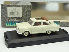 Speed 1/43 - DKW Junior 1959 Open Sunroof