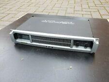 More details for qsc plx1804 power amplifier 2x 900w dj band lightweight amp plx 1804 2