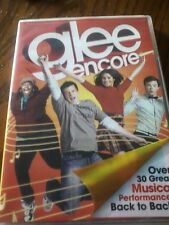 GLEE ENCORE OVER 30 GREAT MUSICAL PERFORMANCES BACK TO BACK