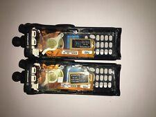 x2  XTS5000 Model 3  Black Ruggedized Housing NNTN6467