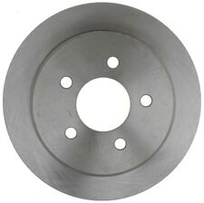 SST SB66565 Disc Brake Rotor-Rear Professional Grade
