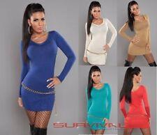 Long Sleeve Viscose Clubwear Tops & Blouses for Women