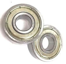 NEW MOBILITY SCOOTER 6000Z 6000ZZ WHEEL BEARING SET HOVEROUND RASCAL JAZZY PRIDE