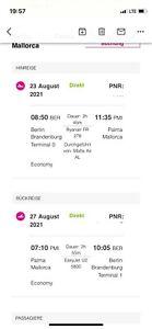Reisen>Fahrkarten&Flugtickets>Flugtickets