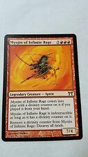 1x MYOJIN OF INFINITE RAGE - Rare - Kamigawa - MTG - NM - Magic the Gathering