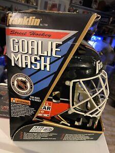Franklin GFM1000 SX Street Extreme Pro Goalie Mask