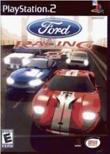 New listing Ford Racing 2 (Playstation 2) PS2