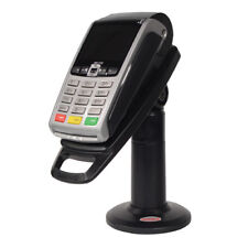 """Credit Card Stand For Ingenico iWL220/250/252/281 -Tall 7"""" - Lock & Key"""