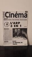 Cine - N º 562-16 A 31 Octubre 1995 - El Festival De Tokyo