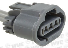 EGR Pressure Feedback Sensor Connector WVE BY NTK 1P1231