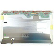 """Toshiba Qosmio G20 17 """" écran d'ordinateur portable à double lampe affichage"""