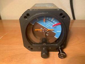 14V BFGoodrich attitude indicator 1100-14L / 504-0110-904 guaranteed 30 days