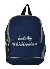 Nfl Seattle Seahawks Mini-Backpack 12.75 inch