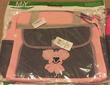 Mummy Handbag, Baby Bag for Stylish Mums, Multifunctional Changing Bag