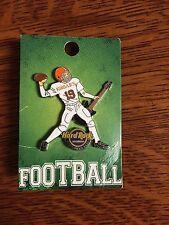 Hard Rock Northfield Park Rocksino BERNIE KOSAR Cleveland Browns Pin