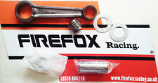 Aprilia RS125 AF1 1993 - 2015 Wossner Conrod kit Rotax 122 & 123 Con rod