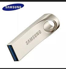 2 TB Samsung BAR Plus USB 3.0 Flash Stick Pen Memory Drive